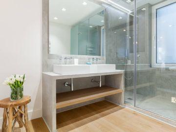 Cómo limpiar bien la ducha