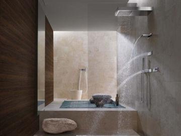 Múltiples ofertas en duchas e hidromasaje